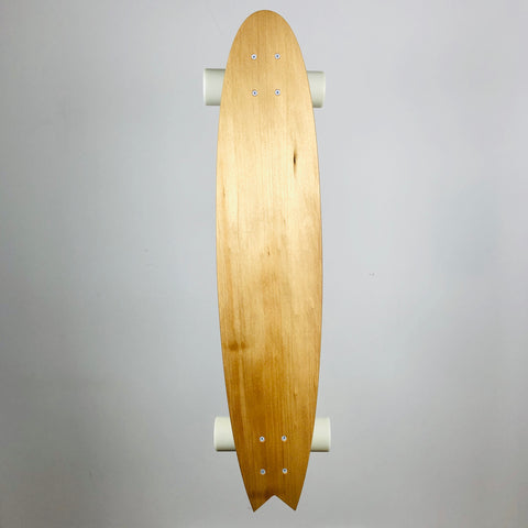 NZ Kauri - Medium V-tail