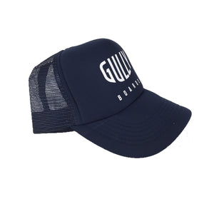 The Gully Trucker - Navy