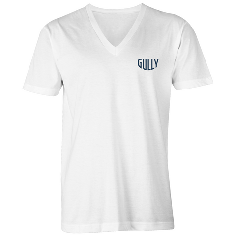 Gully V Neck