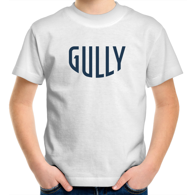 Gully Kids Core Tee