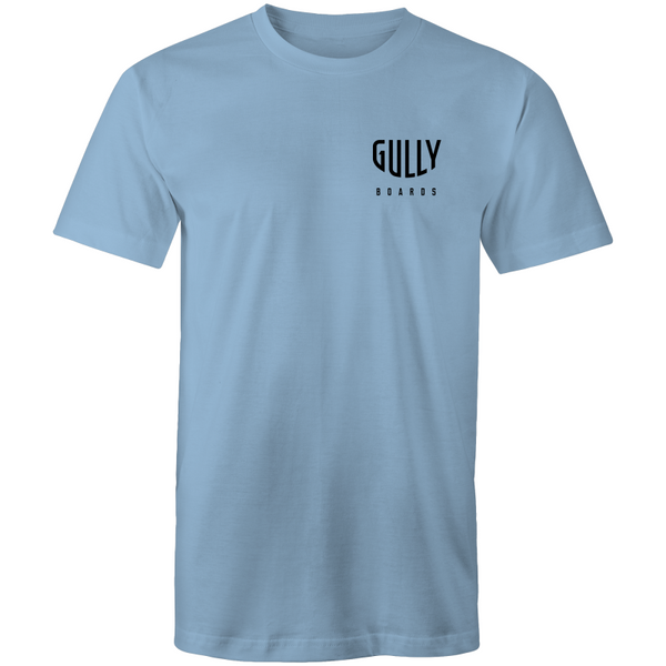 Gully Boards Summer Tee