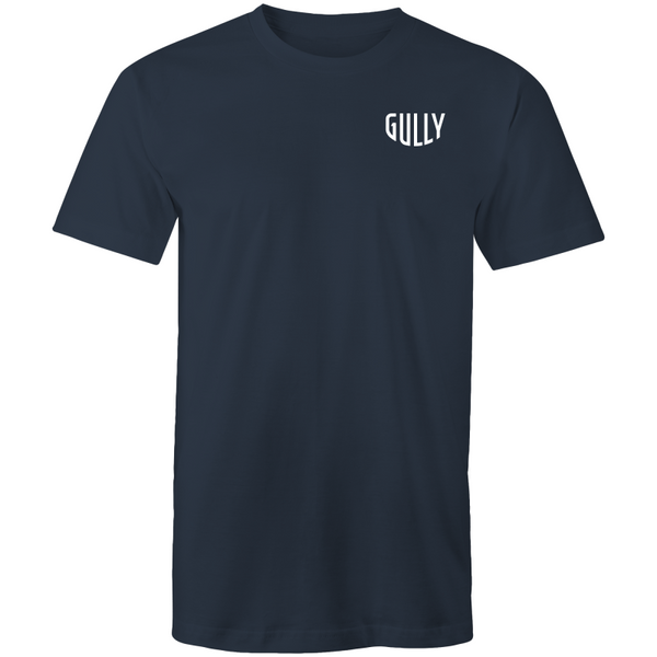 Little Gully tee