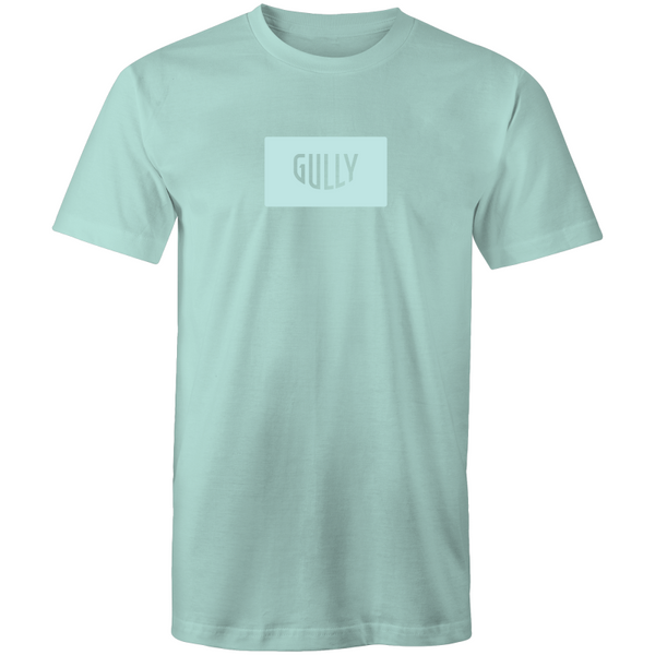 Gully Cut Out Tee