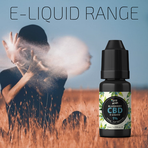 Why customers are loving our e-liquid range