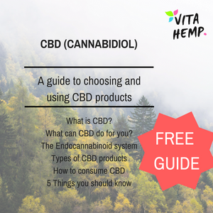 A Guide to Choosing and Using CBD Products