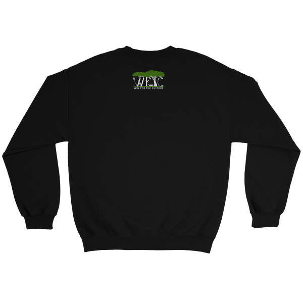 Blacktivist Sweatshirt