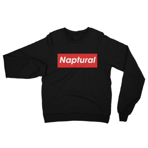 Naptural Sweatshirt