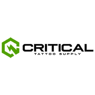 Critical Tattoo Supply Canada