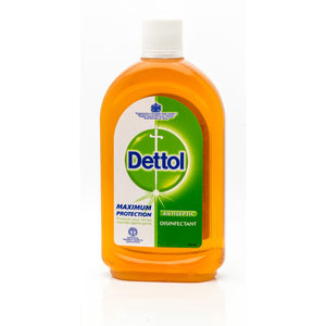 Dettol Tattoo Supply