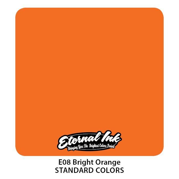 Eternal Bright Orange Canada