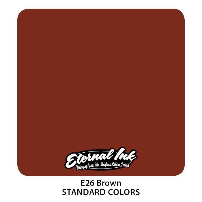 Eternal Ink Brown Canada
