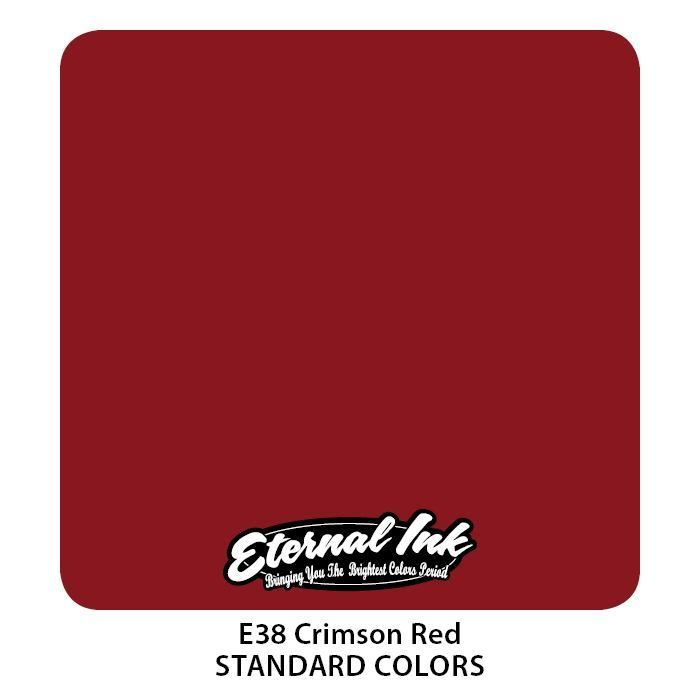 Eternal Crimson Red Canada