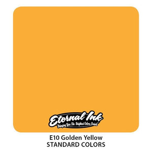 Eternal Ink Golden Yellow Canada