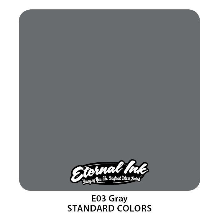 Eternal Ink Gray Canada