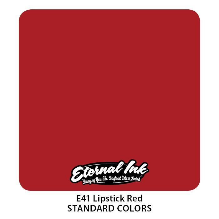 Eternal Ink Lipstick Red Canada