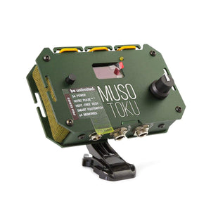Musotoku Power Supply Green Canada