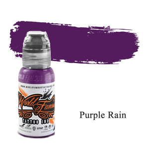 World Famous Ink Purple Rain