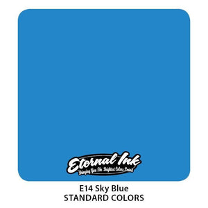 Eternal Ink Sky Blue Canada