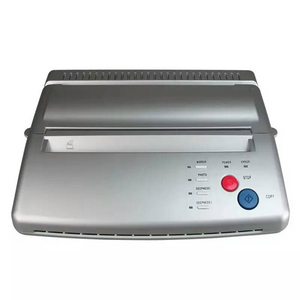 Silver Tattoo Thermal Stencil Copier