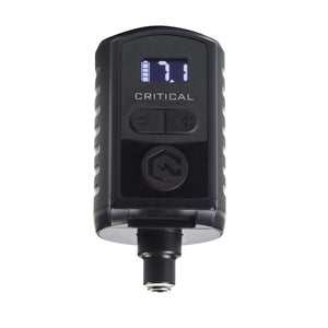 Critical Tattoo® 3.5mm Connection Universal Battery