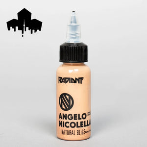 Angelo Natural Beige Tattoo Ink