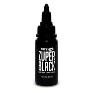Intenze Zuper Black Canada Small
