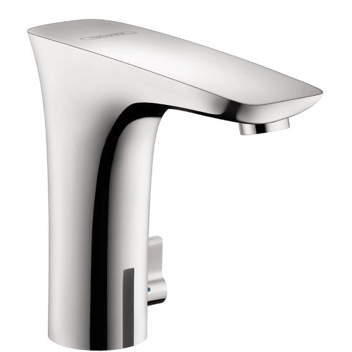Hansgrohe 15170001 PuraVida Electronic Faucet with Temp Control, Chrome