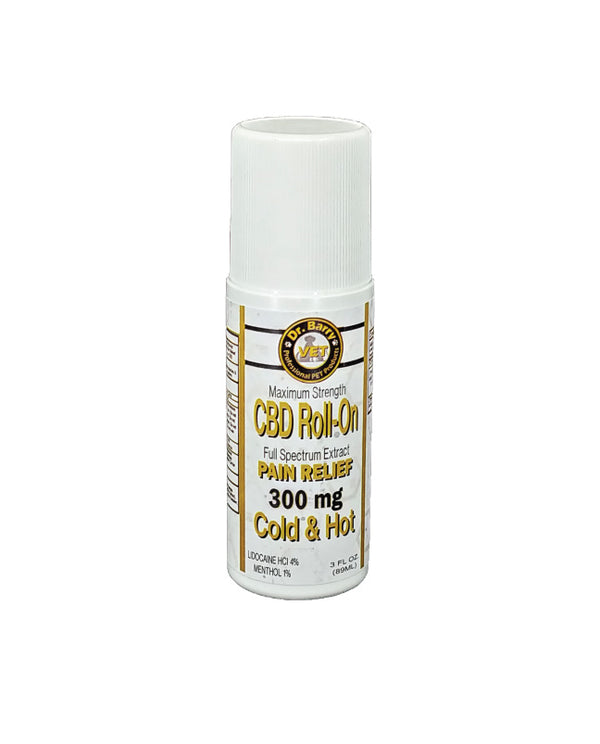 CBD Pain Relief Roll-On