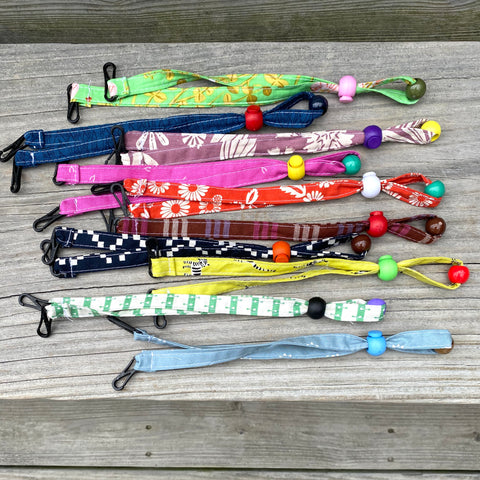 NEW! Mask Lanyards