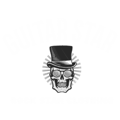 Guitar Star Clothing