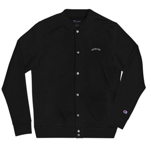 Guitar Star Premium Bomber Jacket