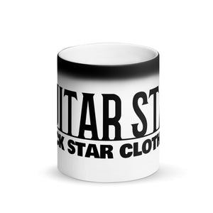 Official Guitar Star Magic Mug