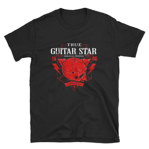 True Guitar Star