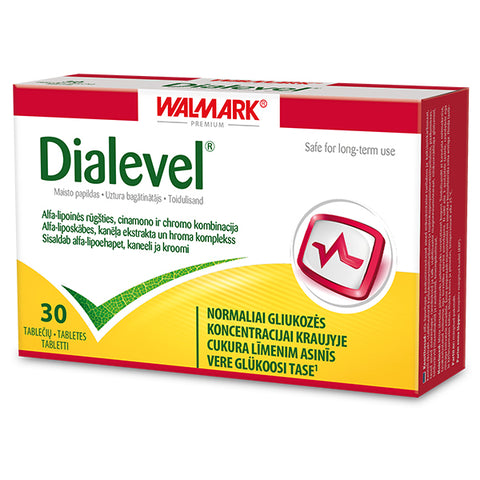 Dialevel N30
