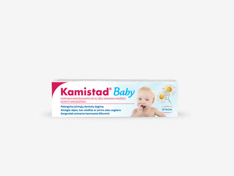 Kamistad Baby 10ml