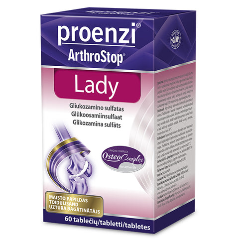 Proenzi ArthroStop Lady N60