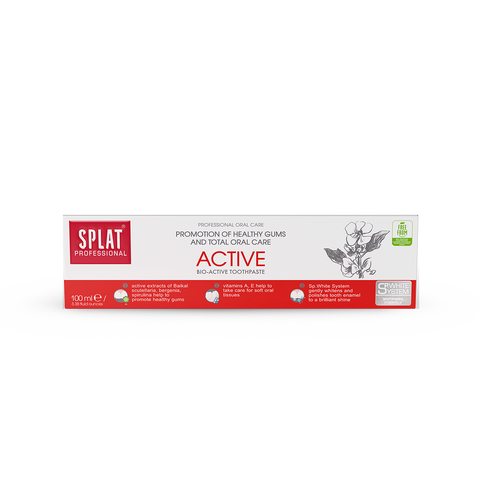 SPLAT Professional Active 100 ml