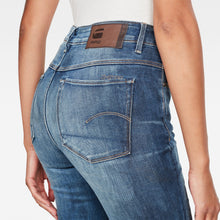 Load image into Gallery viewer, G-Star RAW 3301 High Waist Skinny Jeans-Medium Indigo Aged-Fi&Co Boutique