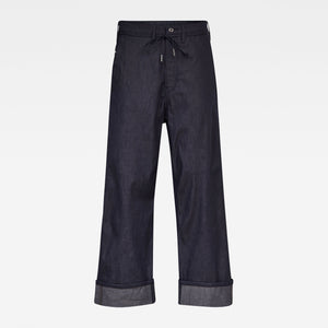 G-Star Raw Lintell High Dad Wmn-Raw Denim-Fi&Co Boutique
