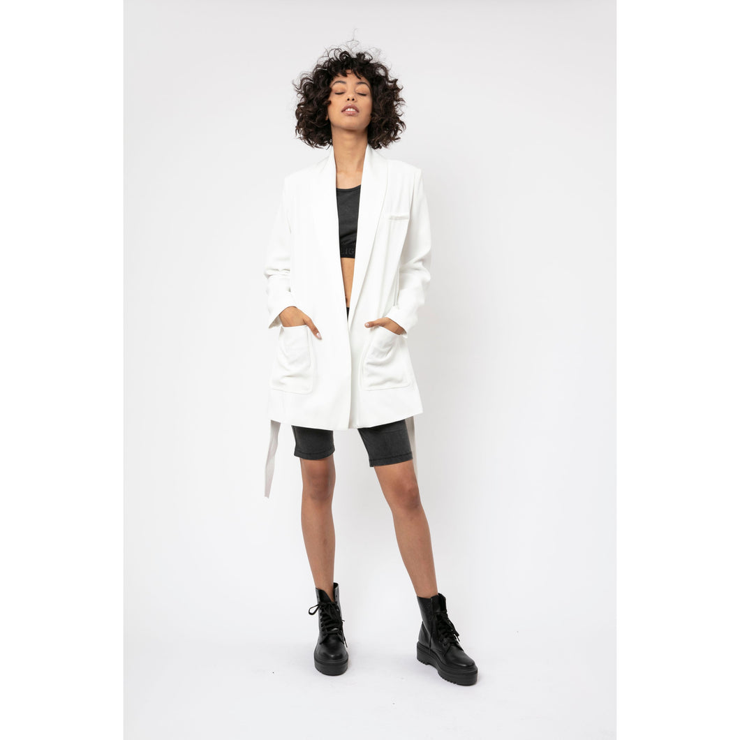 Religion Sunset Jacket-White-Fi&Co Boutique