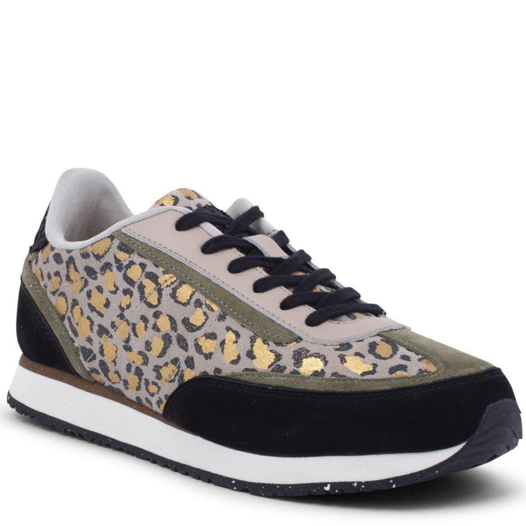 Woden Agnes Leopard-Light Sand-Fi&Co Boutique