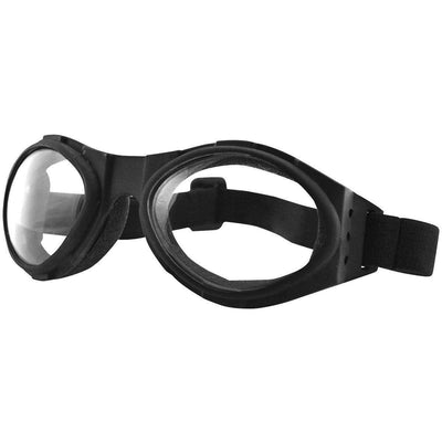 Bobster Bugeye Clear Lens Goggle