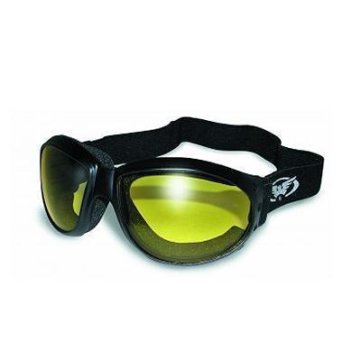 Global Vision Eliminator Yellow Lens Goggles