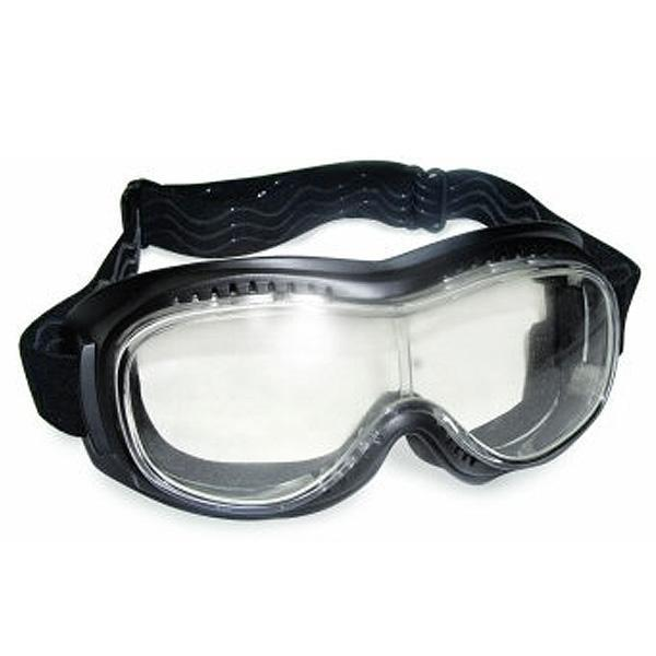 Global Vision Mach-1 Clear Lens Goggles