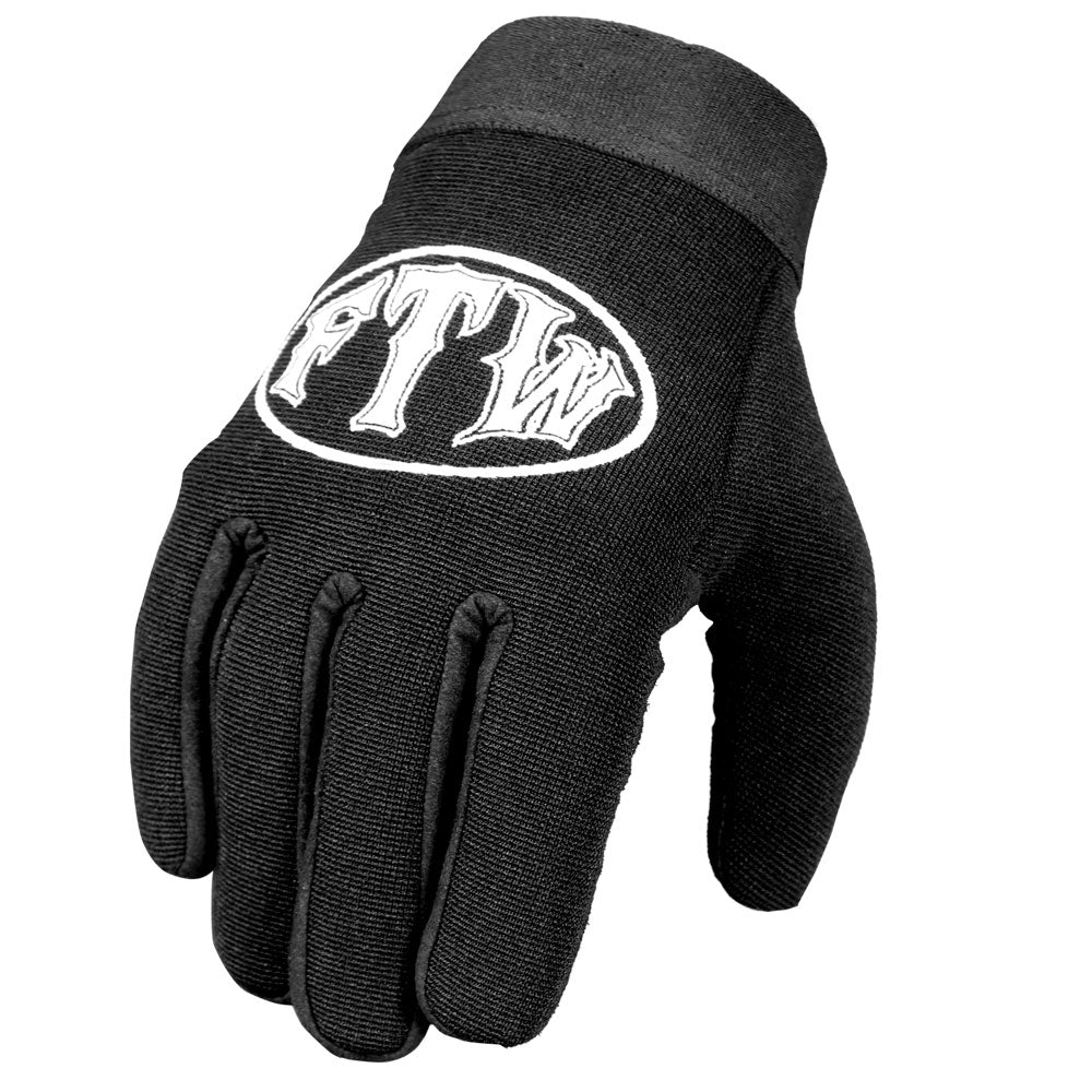 Hot Leathers GVM2016 FTW Mechanic Gloves