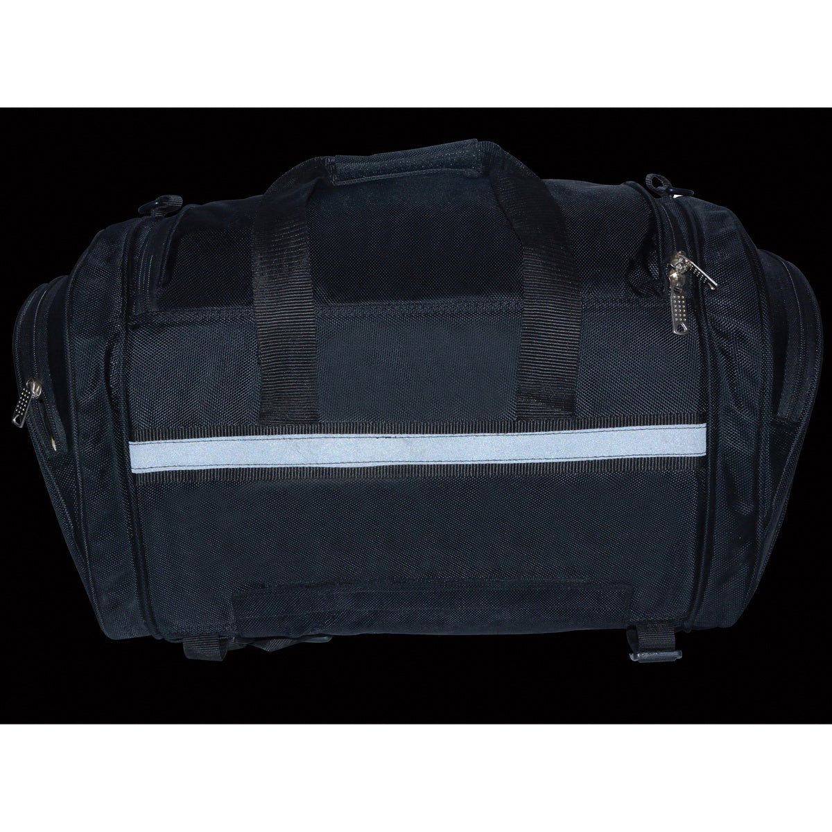 Milwaukee Performance MP8117 Large  Black Textile Duffle Style Roll