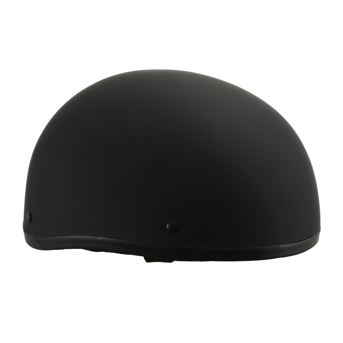 Milwaukee Performance Helmet MPH9770DOT Americas Smallest Matte Black