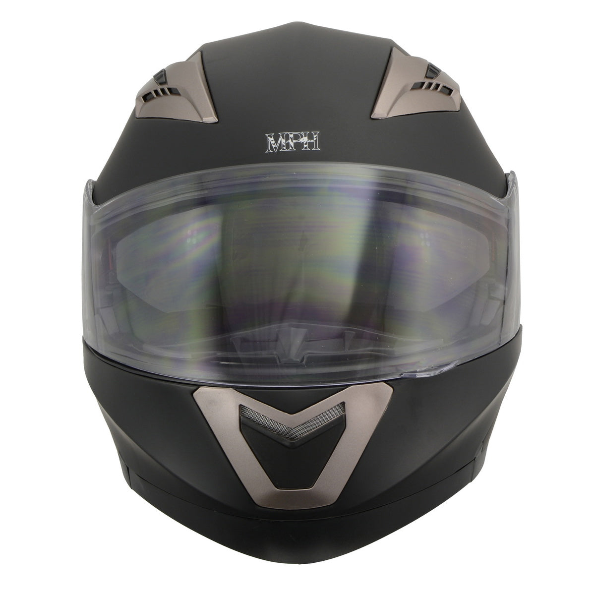 Milwaukee Performance Helmet MPH9804DOT Modular Full Face DOT Approved