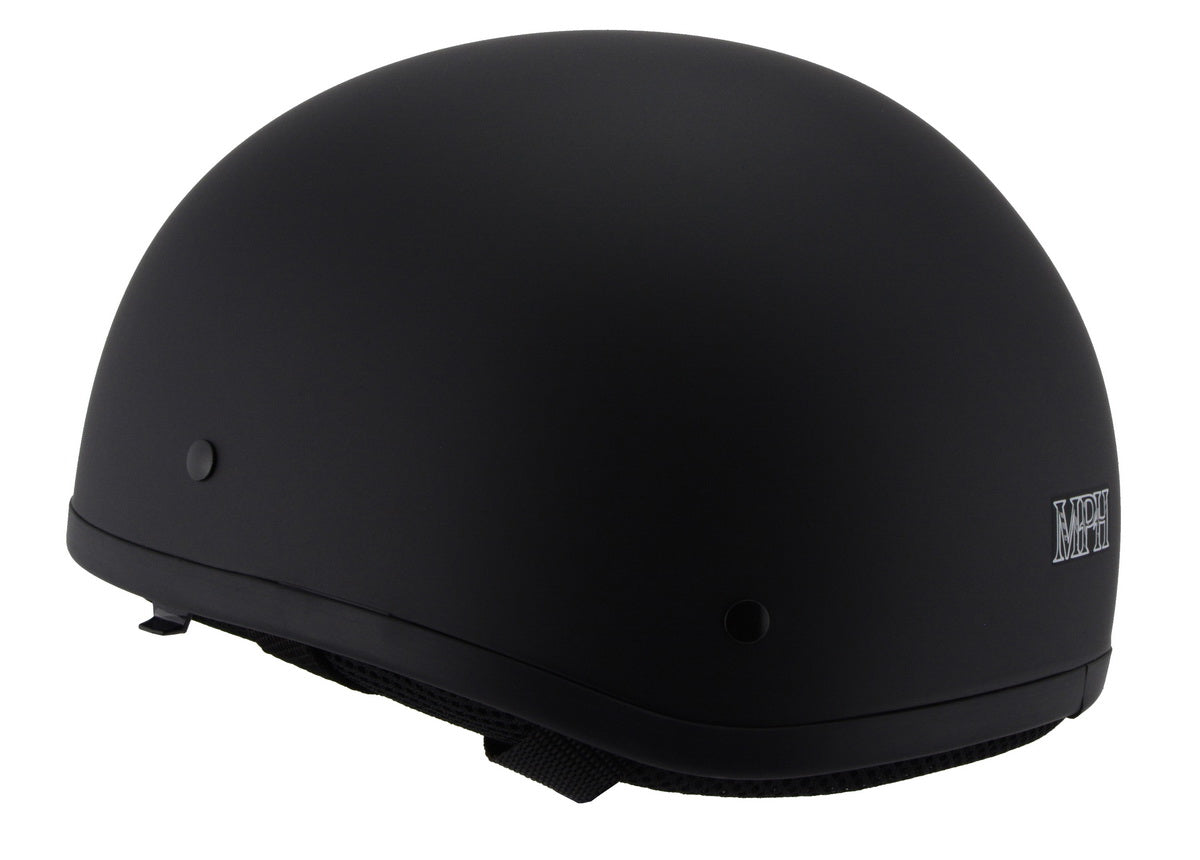 Milwaukee Performance Helmets MPH9850N Novelty 'Air Stream' Matte