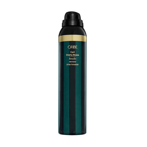 Curl Shaping Mousse (5.7 Fl. Oz)